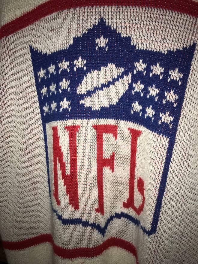 Vintage Vintage Pro Line Nfl Knit Sweater Size L Sweaters