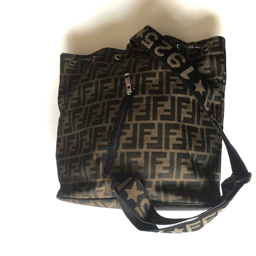 3e28b9f65a2c ... coupon for fendi zucca slingbag size one size 2 76c5c 1dda2 ...