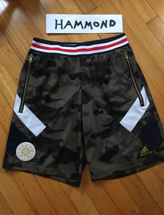Pantalones cortos Grailed Adidas 19926 Kith x Adidas Soccer Shorts a talla 30 a la venta Grailed 975eb73 - colja.host