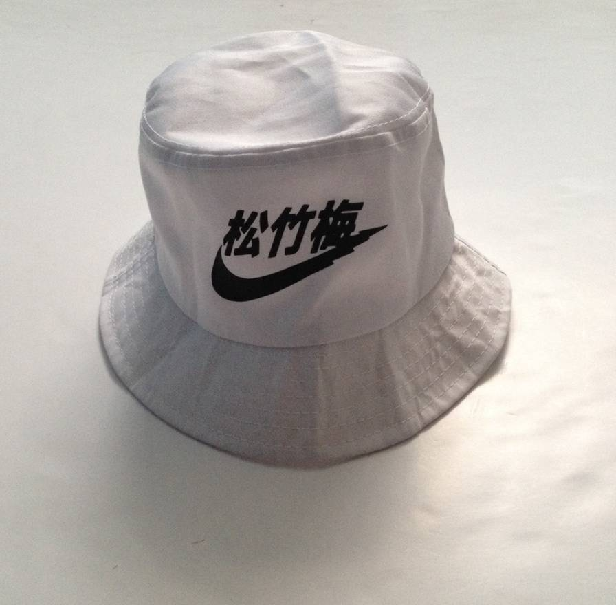 3079a2312e9 ireland very rare nike japanese bucket hat size one size 74d37 8f8f9