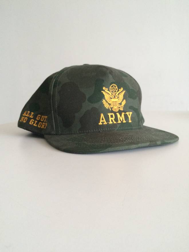 74a2c642783 ... get supreme camo army snapback hat size one size 182c6 b17ba