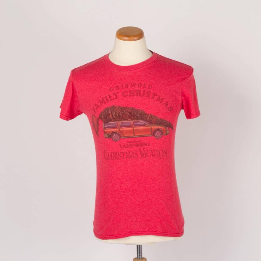 vintage national lampoons christmas vacation shirt size us s eu 44 46 1