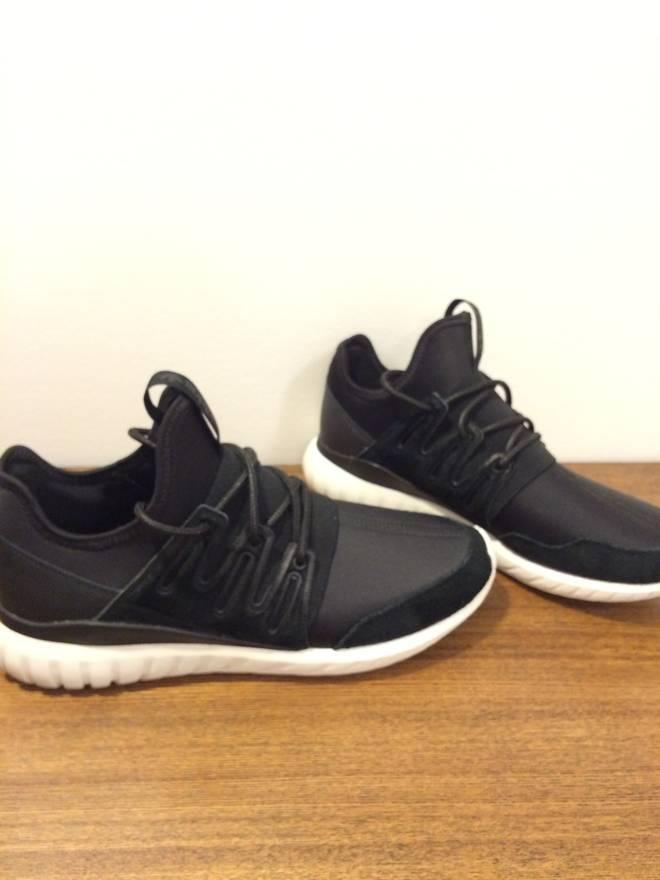Adidas Tubular Radial Size 9 5 Grailed