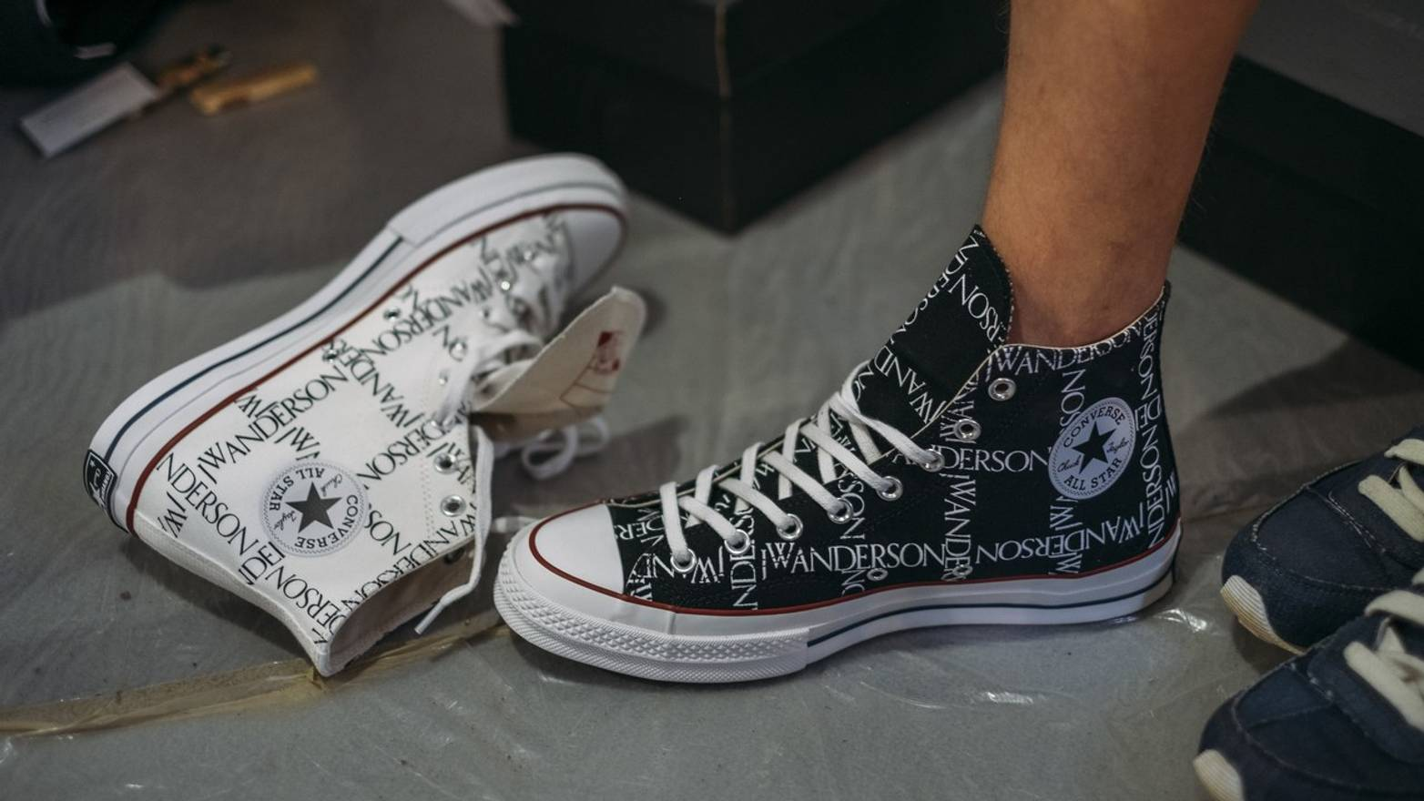jw anderson converse chuck taylor release date f764808d8