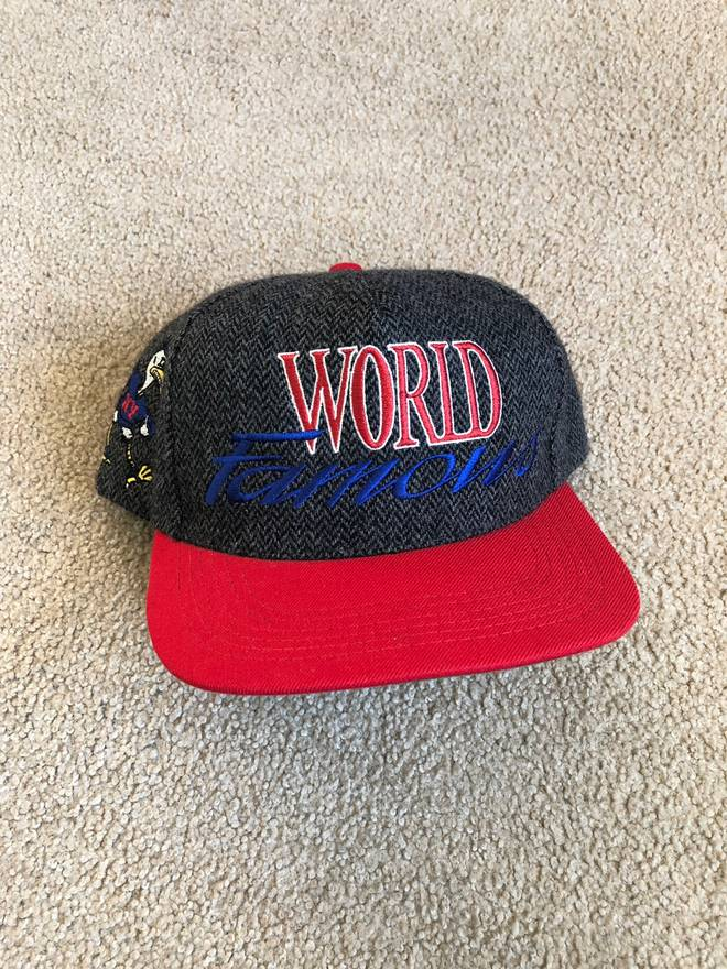 27b6bcb9f7c new zealand supreme croc camp cap 2012 27a7c 26ab1  cheapest supreme world  famous 2008 snapback hat 5 panel tyler the creator size one size 58550