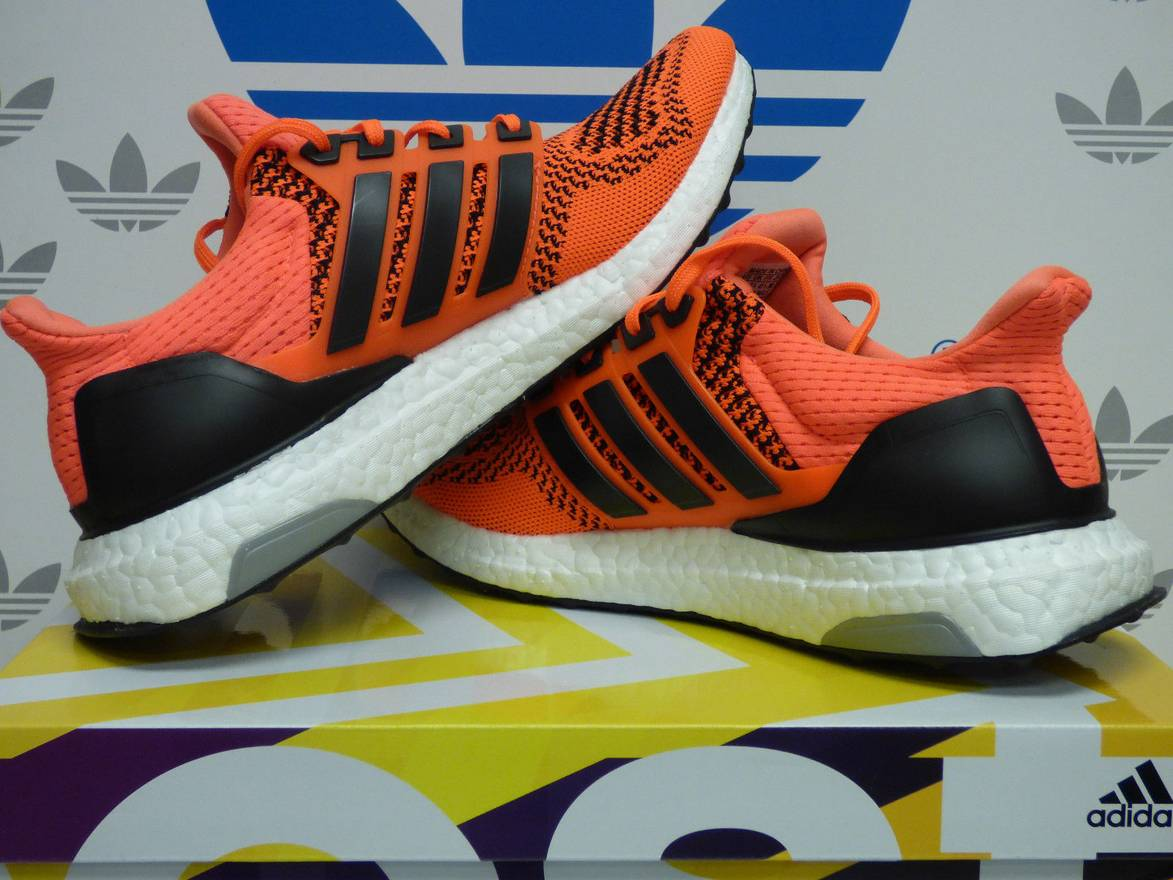 Where To Get Adidas ace 16 purecontrol ultra boost (by9091) womens