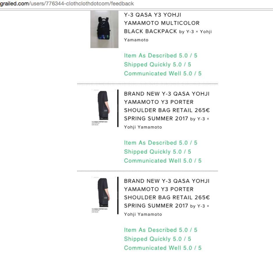 529b9d55b410 y 3 y 3 qasa yohji yamamoto y3 porter shoulder bag retail 265€ new ...
