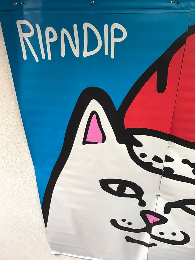 rip n dip banner size 46 miscellaneous for sale grailed