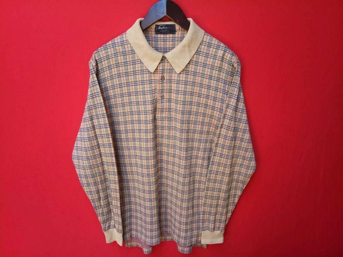 f0305cbc287 Mens Burberry Polo Shirts On Sale - BCD Tofu House