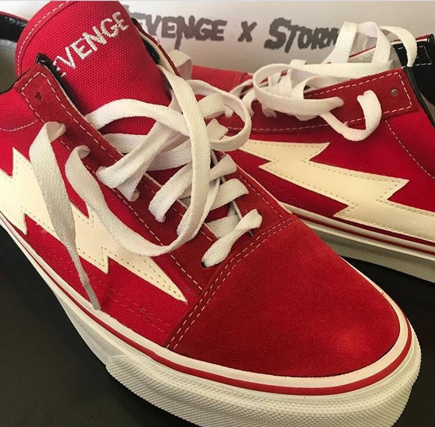 Vans Revenge x Storm Size US 10 EU 43 ... revenge storm vans price ... 5053ac535