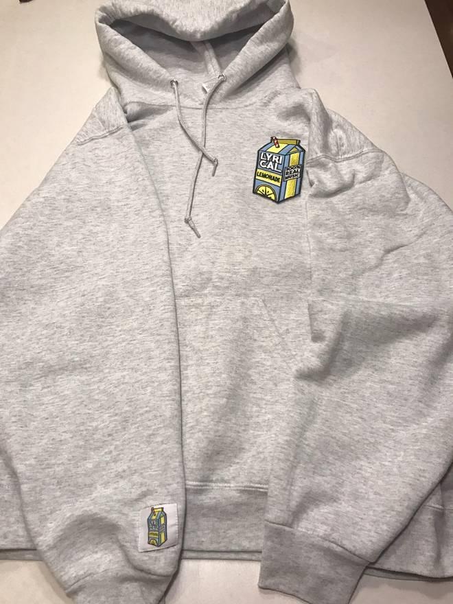 Jerzees Lyrical Lemonade Hoodie Size l - Sweatshirts & Hoodies for ...