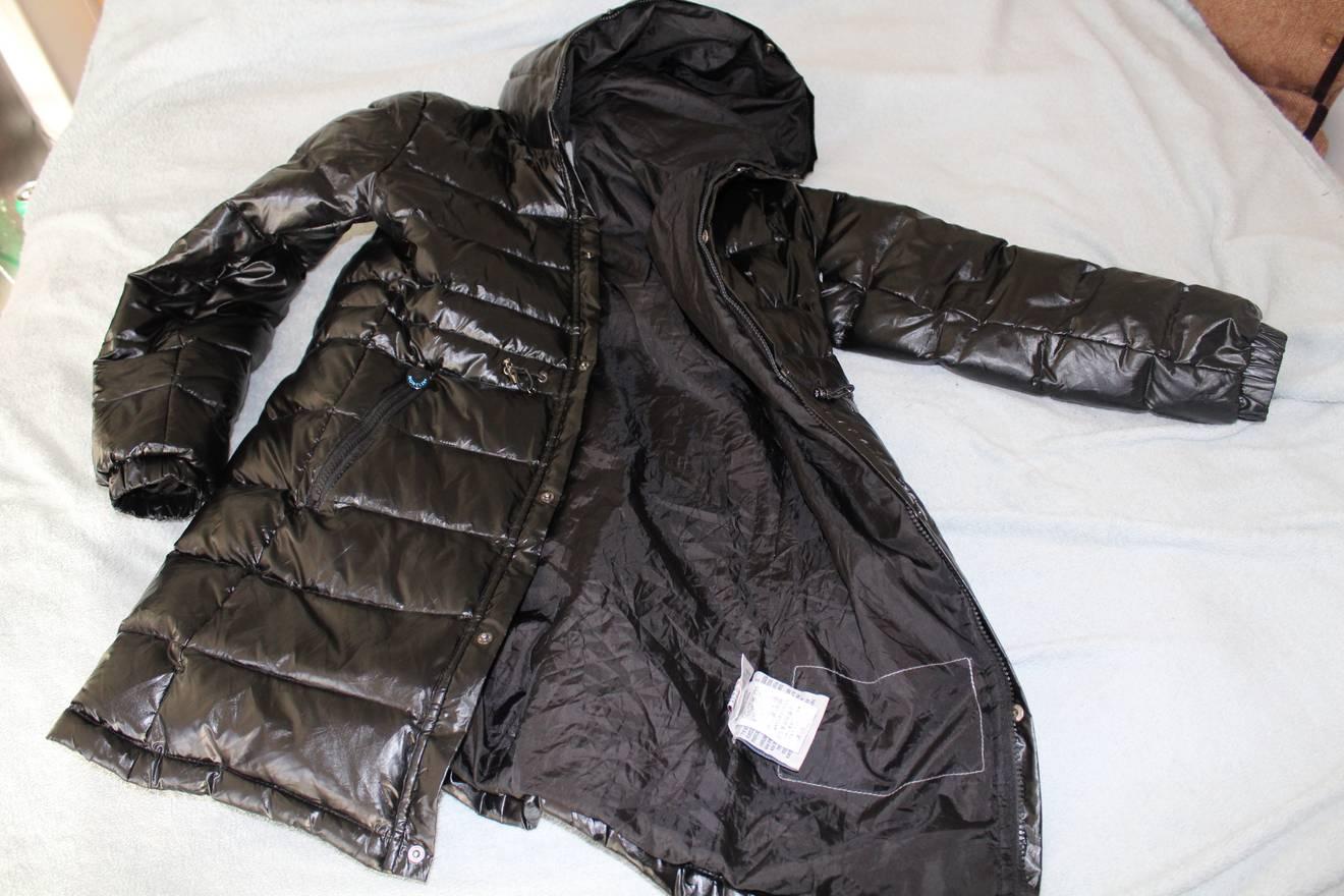 New Moncler Beige Verte Bomber Jacket Coat Size 3 M 50 40 U.S. Jacket