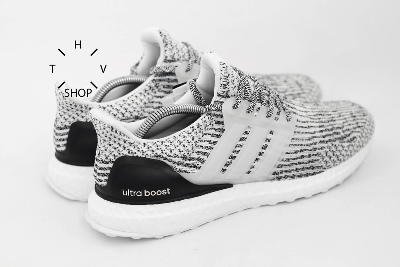 9f3a639052d ... sale adidas ultraboost ultra boost 3.0 oreo zebra black white s80636  bnwb deadstock size us 10.5