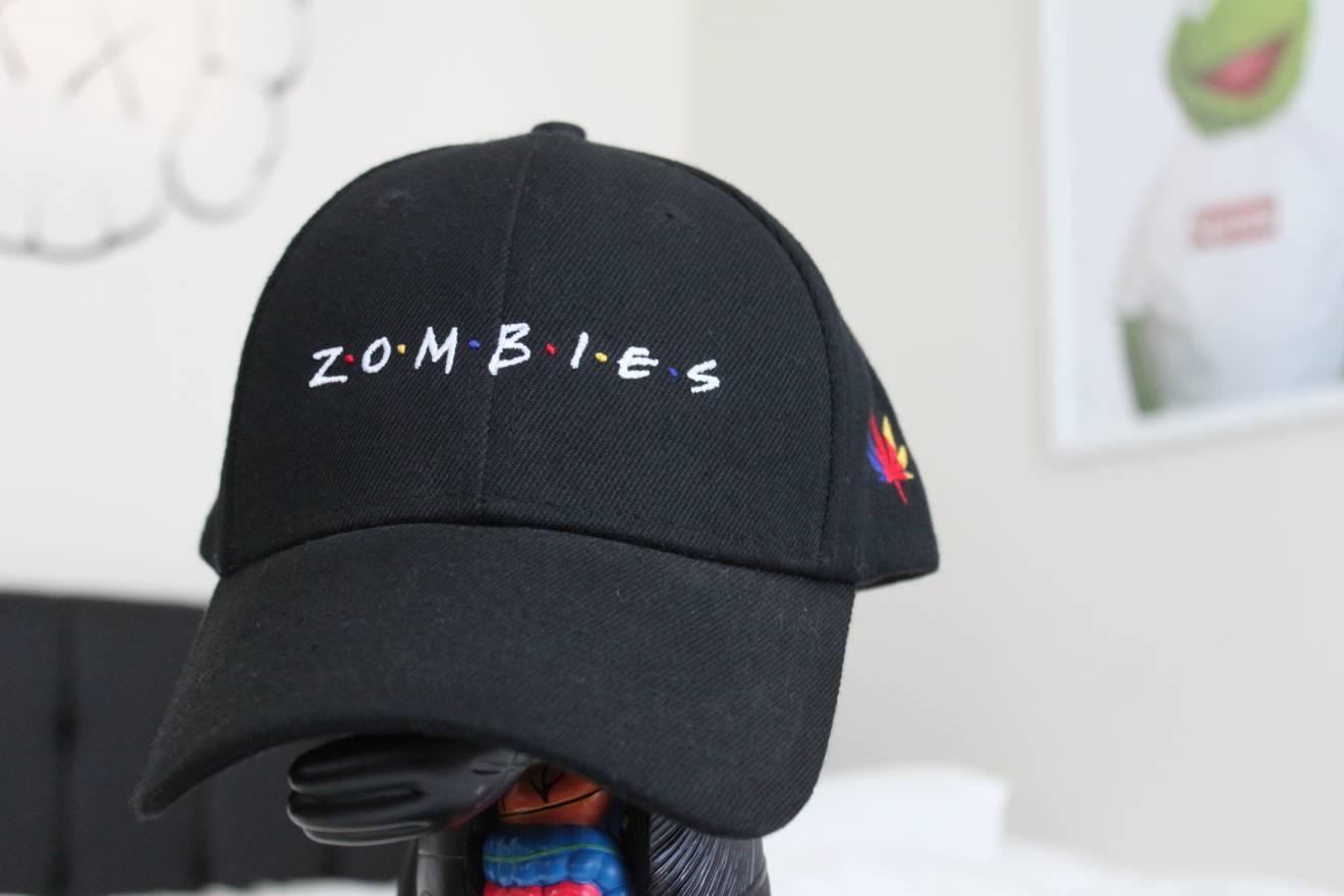 45d65390aff5d germany flatbush zombies flatbush zombies cap size one size 3ece3 24ff9