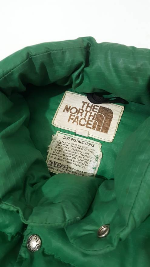 32c62f2e ... reduced the north face 70s down puffer size us l eu 52 54 3 cd0ed 8484a
