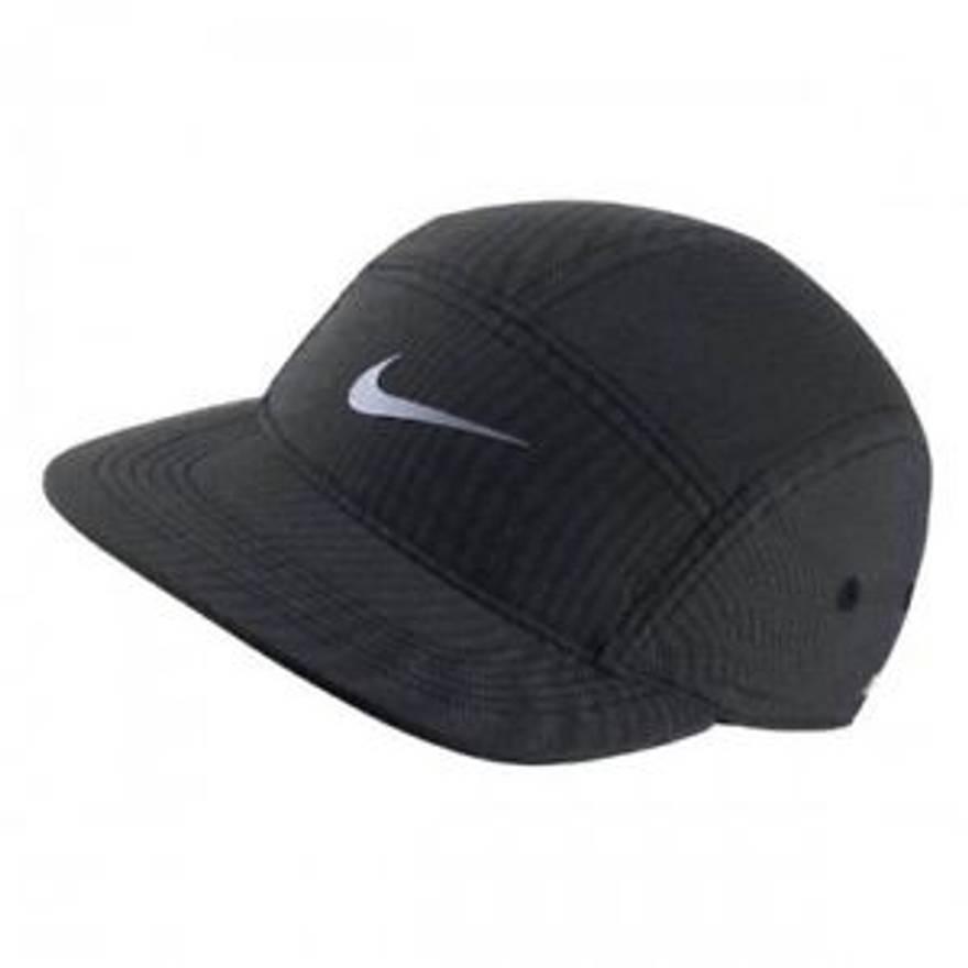 5abb4374aa5 ... cheap nike nike run aw84 unisex 5 panel running cap hat 909333 010 size  one size