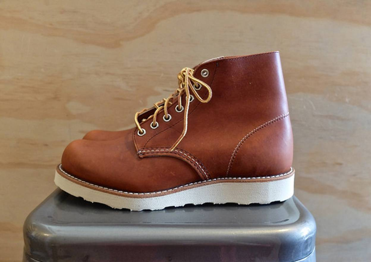 red wing red wing 8822 size 9 5 for sale grailed