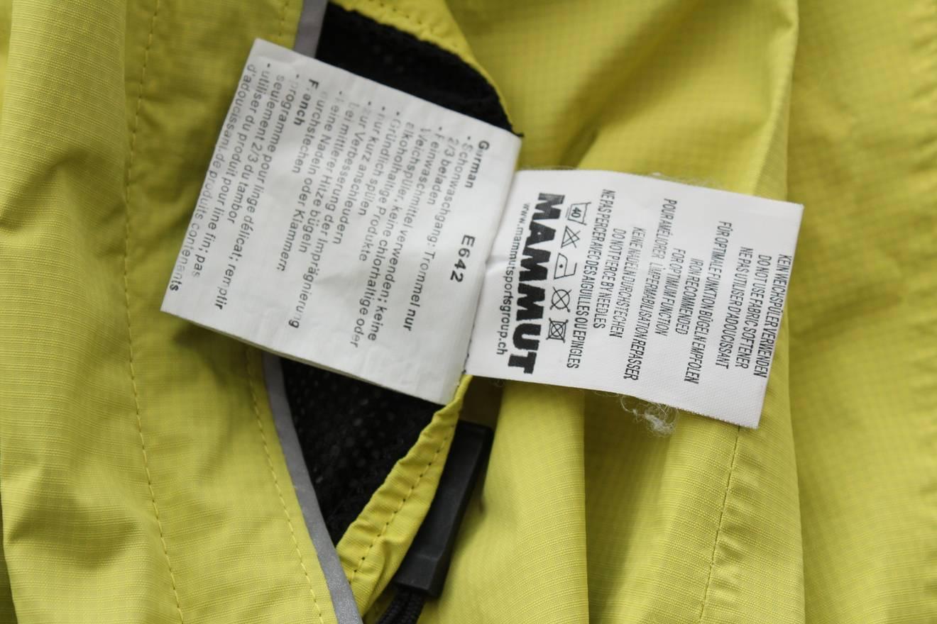 Vintage Mammut Drytech Jacket Size L Excellent Condition Vintage ...