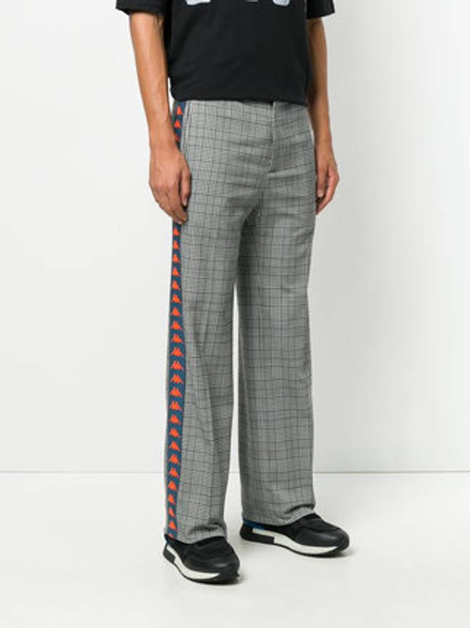 Faith Connexion Kappa track trousers