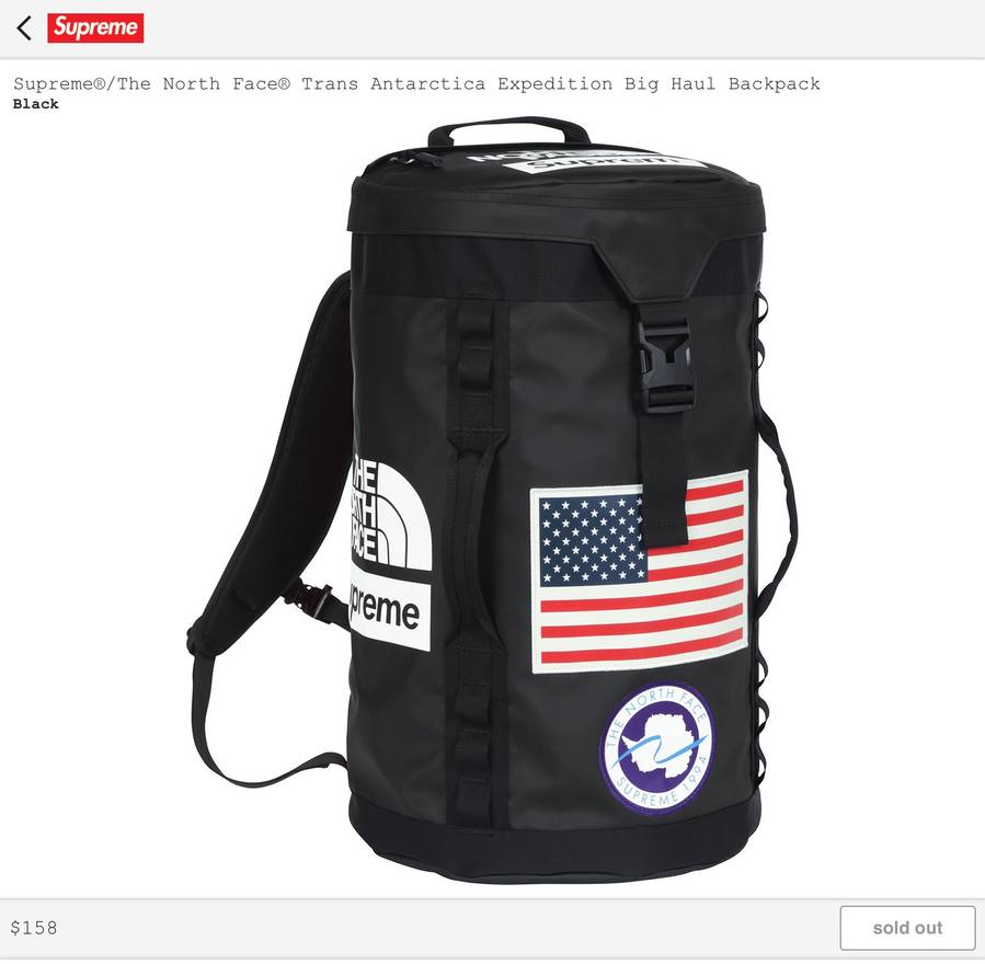 803754656 Supreme North Face Backpack Price - CEAGESP