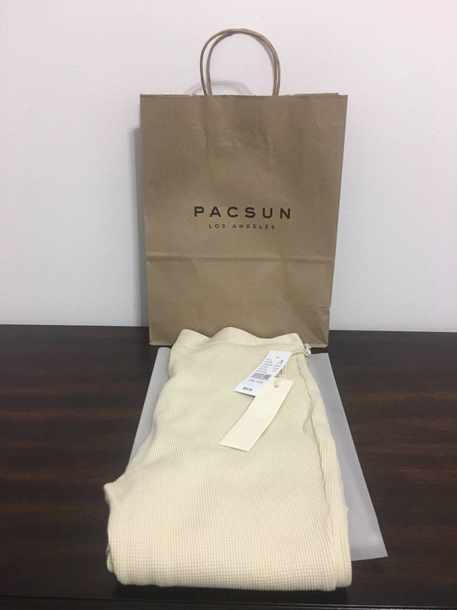 Pacsun New Fog X Legging Size Us 28 Eu 44