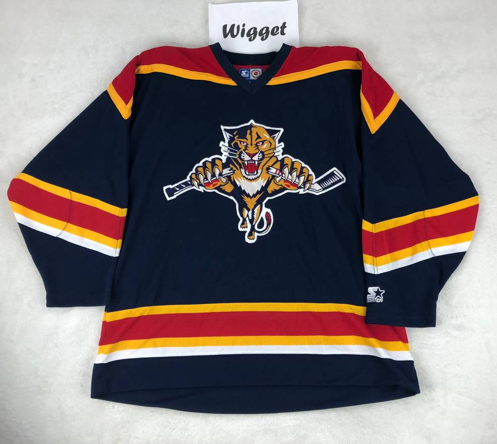 check out d4c12 ddfc3 denmark new florida panthers jersey for sale 19e3e 2aef5