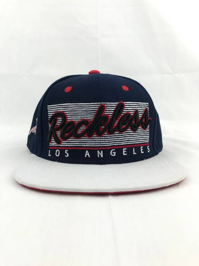 c294e84475ec4 ... france young and reckless young and reckless snapback size one size 1  b00fd f5800