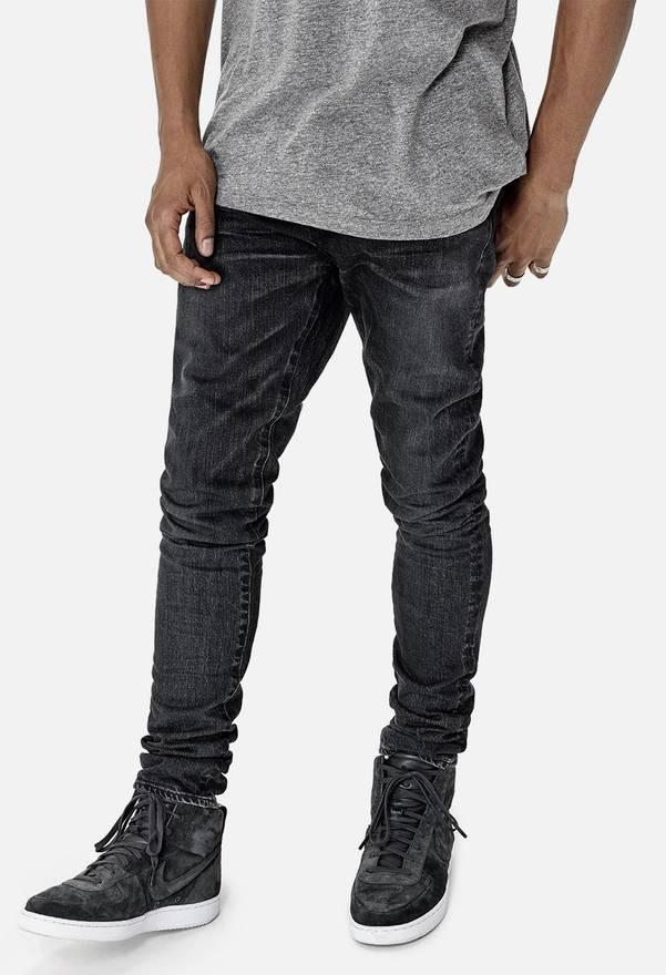 The Cast 2 Skinny-fit Stretch-denim Jeans John Elliott + Co