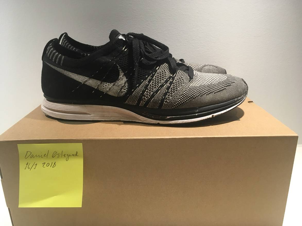 da043df9ed05 Nike Flyknit Trainer Size 12 - Low-Top Sneakers for Sale - Grailed