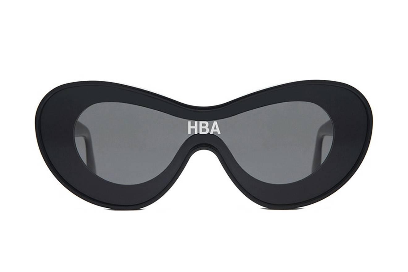 Hood By Air HBA Gentle Monster \