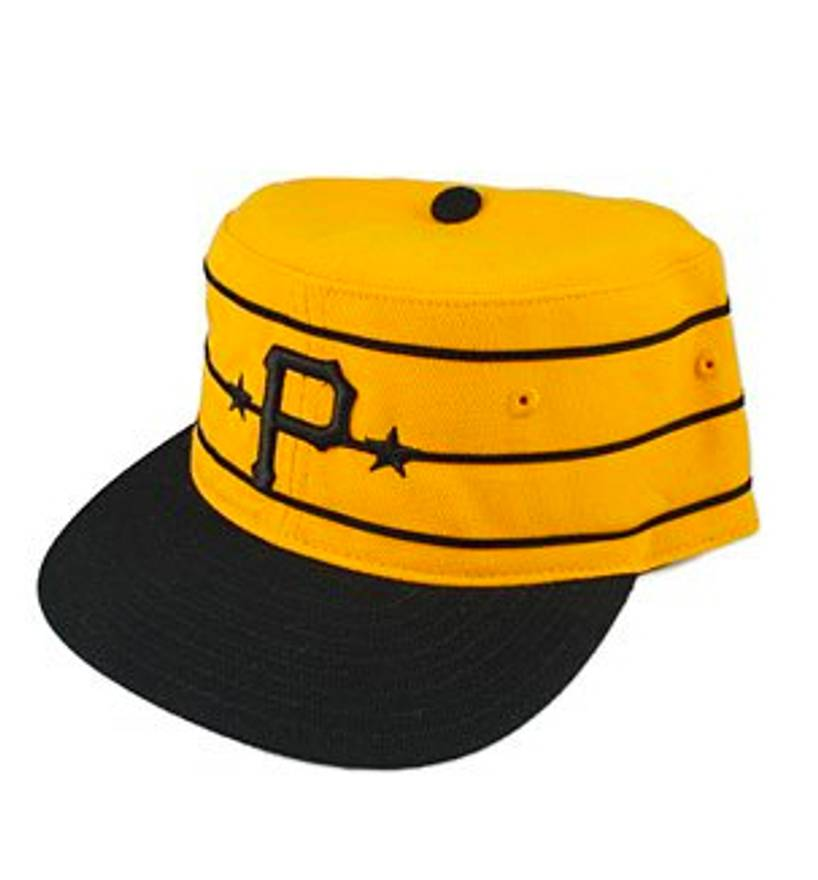 cc4d312ea41 ... low price american needle vintage pittsburghpirates hat size one size 3  3b71d 75048