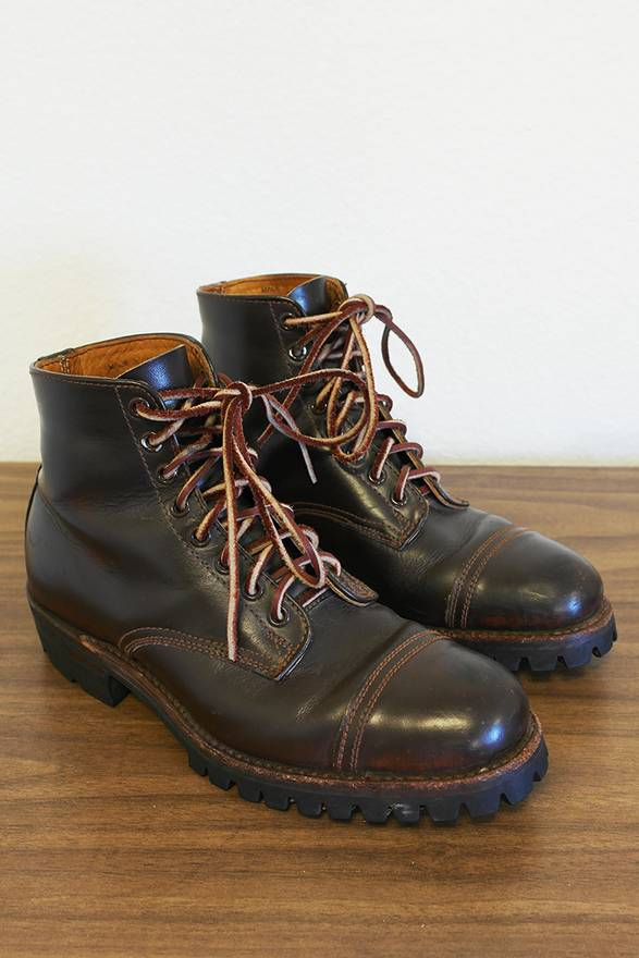 dayton parade boot size 5 5 boots for sale grailed