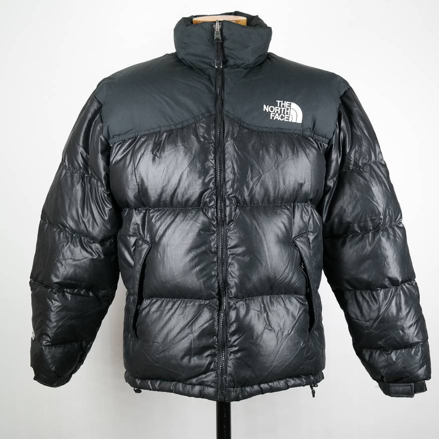 1e7c385c52 authentic the north face north face black 900 ltd nuptse goose down puffer  jacket padding parka