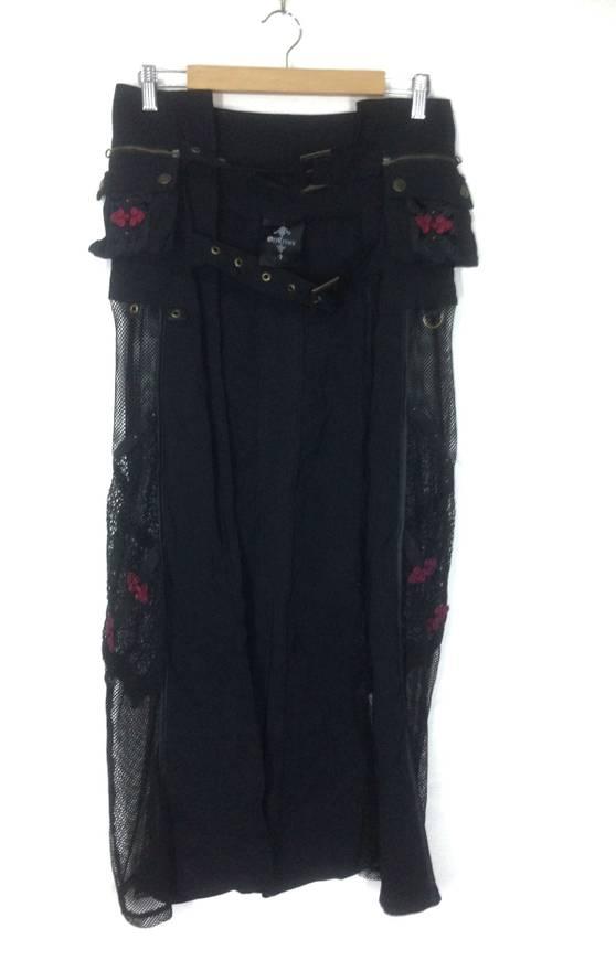 Gothic Clothing Designers | Chrome Hearts Japanese Designer Punk Gothic Fashion Brand Ozz Croce