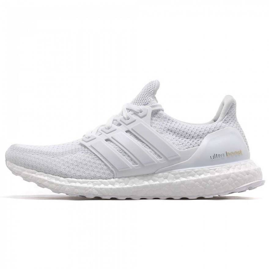 94ad469d3 ... low price adidas adidas ultra boost 2.0 triple white size us 9.5 eu 42  43 d958c