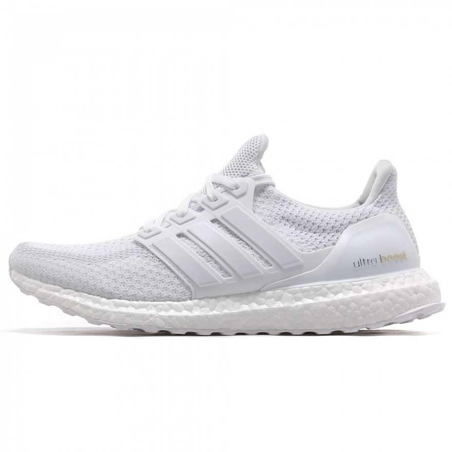 e726551107d7f ... low price adidas adidas ultra boost 2.0 triple white size us 9.5 eu 42  43 d958c