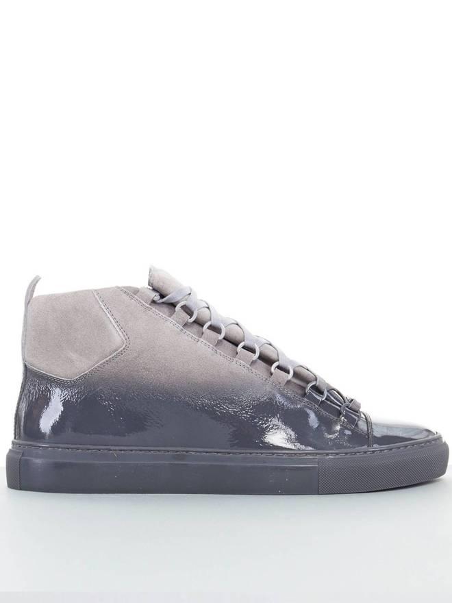 Balenciaga Arena Grey