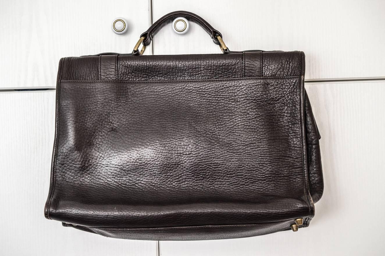 e53010b410 cheapest chocolate brown mulberry bag 9dcc0 ec27e