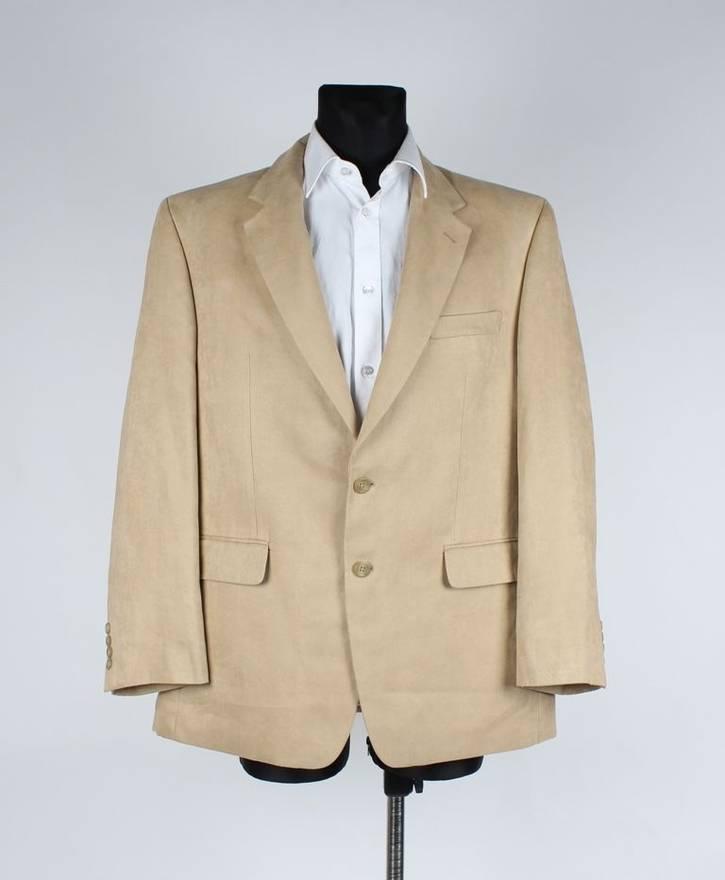 571f68ca7b18a1 shop polo ralph lauren ralph lauren men sand jacket blazer size eu52 uk42  genuine size 42r