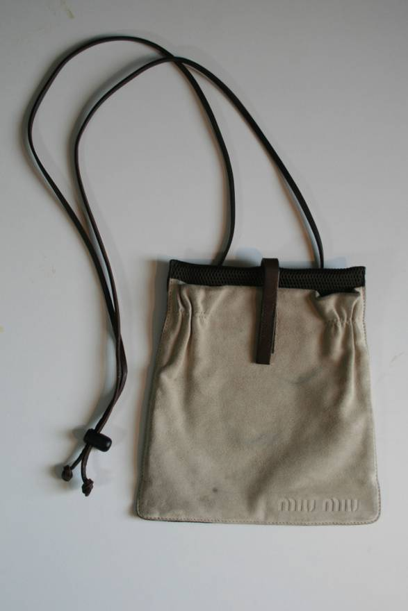 769c8ebc5aa803 discount code for prada late 90s waist bag prada era size one size 0d299  7006f
