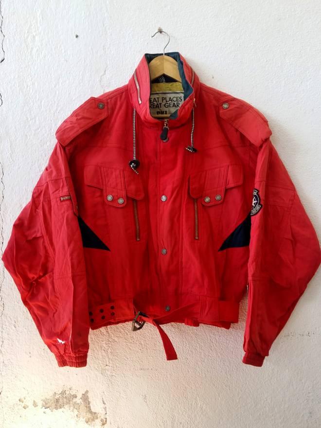 Vtg Goldwin ski winter jacket