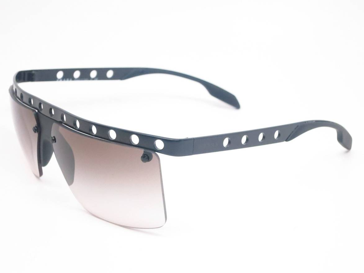 12e01679ee ... norway prada flat top sunglasses size one size d2c12 ccf62
