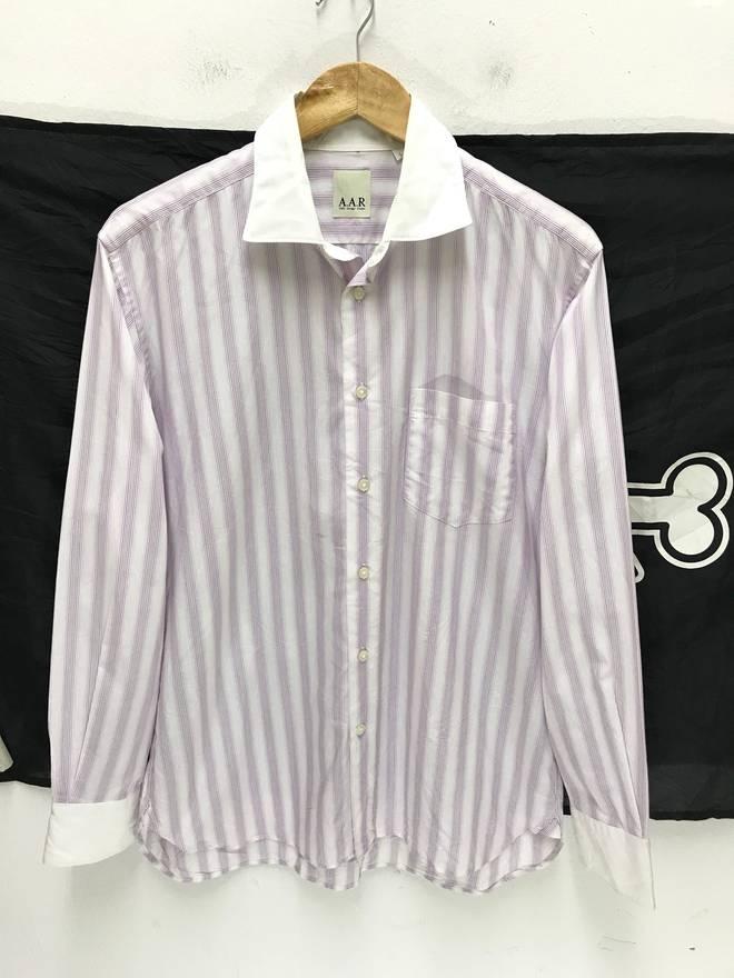 A.A.R.YOHJI YAMAMO TO Men shirt Size Medium.