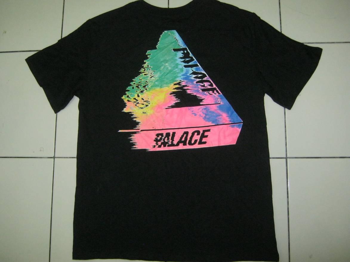 b3291c3c21b5 Palace Skate T Shirts