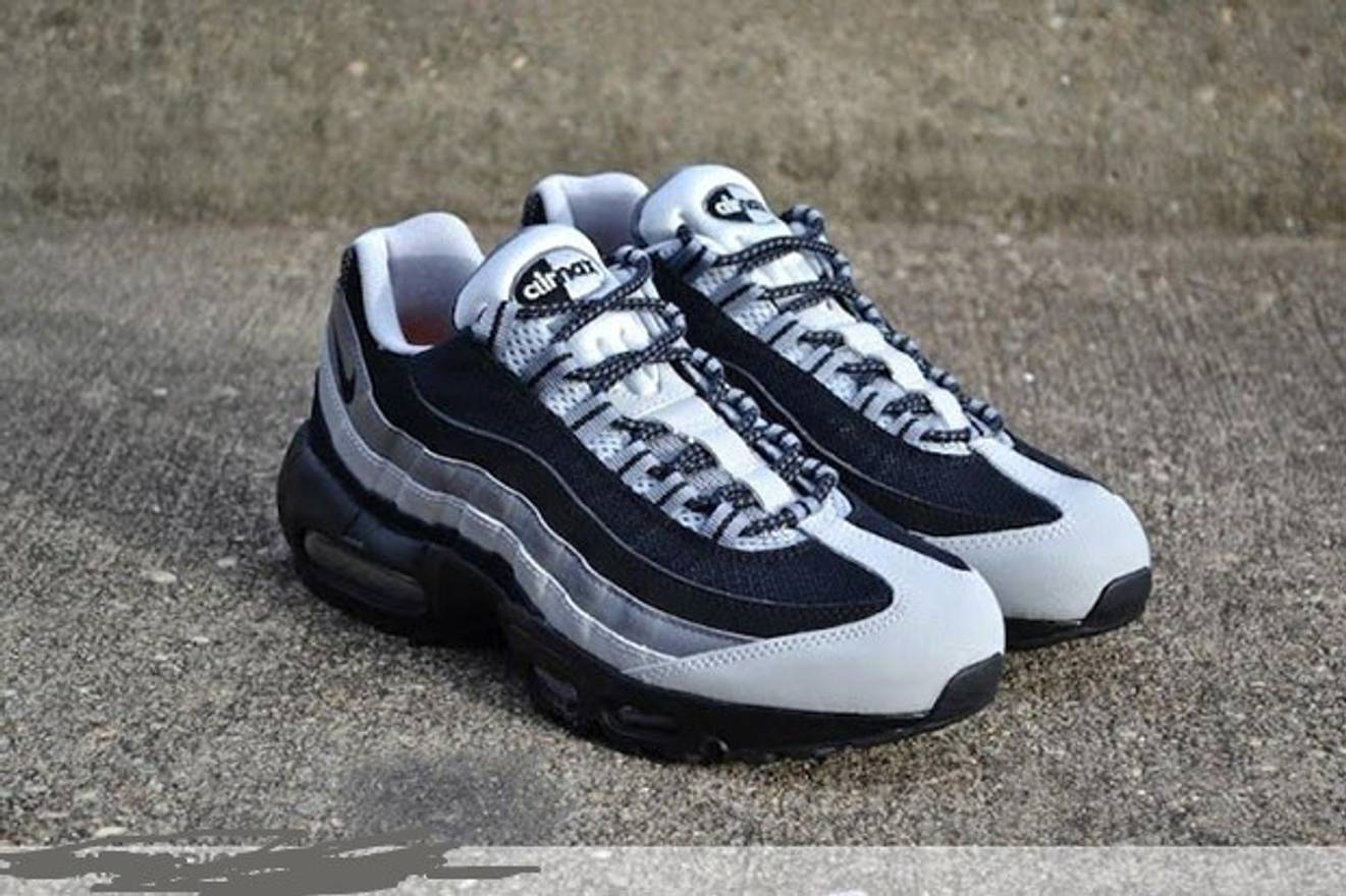 6c3bfff6479b4b ... coupon for nike nike air max 95 essential wolf grey size us 11 eu 44  8d686