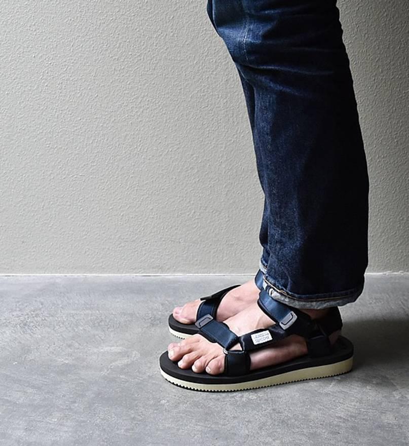 86bd78cce67e Suicoke DEPAV2 Sandal in Navy Sale Shop For Cheap High Quality Huge Range  Of 2018 Online ld56F4g. SKU66294514. Suicoke DEPA-V2 Sandal in Navy