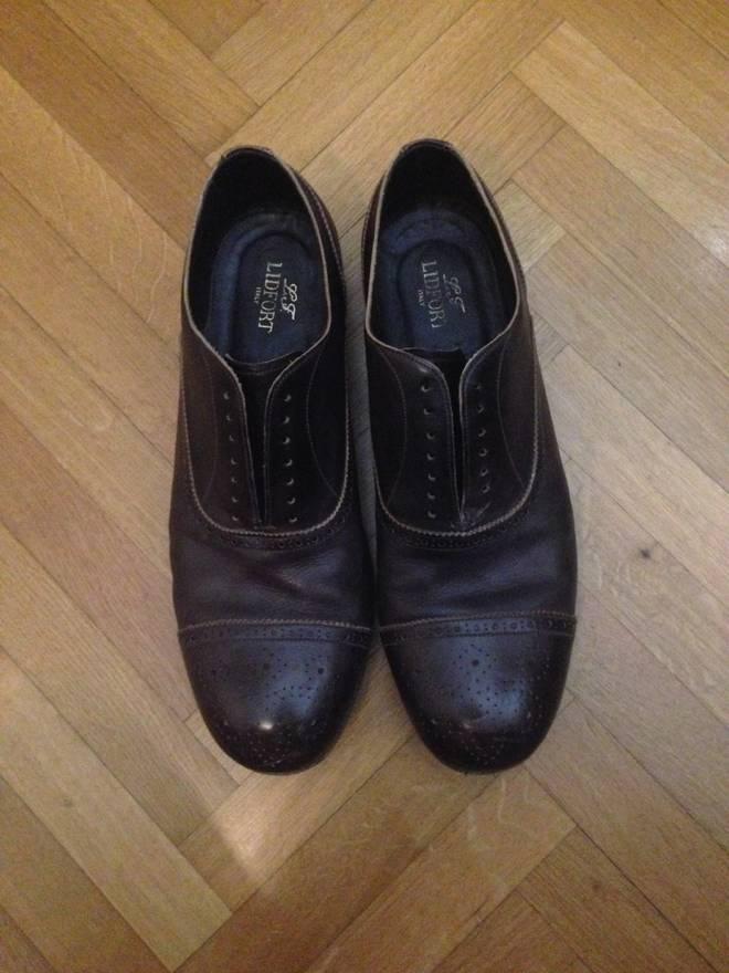 FOOTWEAR - Lace-up shoes Lidfort