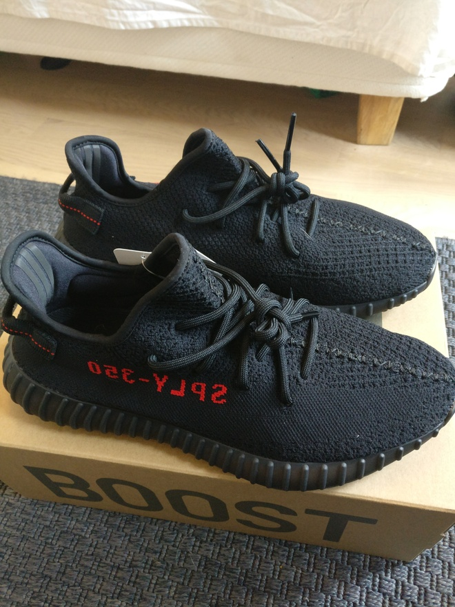 2d2c495f85cd Kanye West Reveals New Yeezy Boost 350 V 2 Colorway The Source
