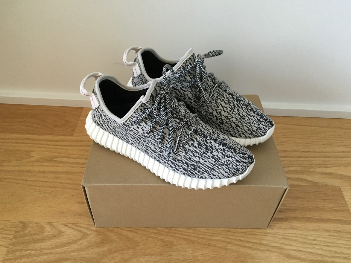 From Dhgate seller adidas yeezy boost 350 turtle dove details show