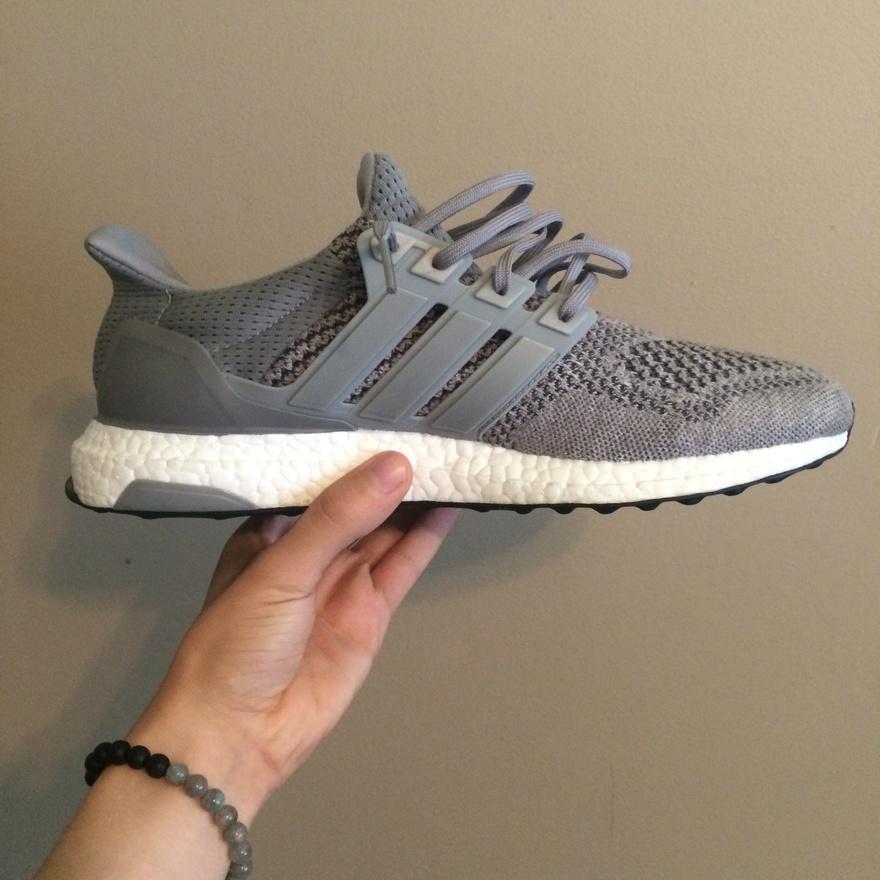 Adidas Ultra Boost 3.0 Custom Poshmark